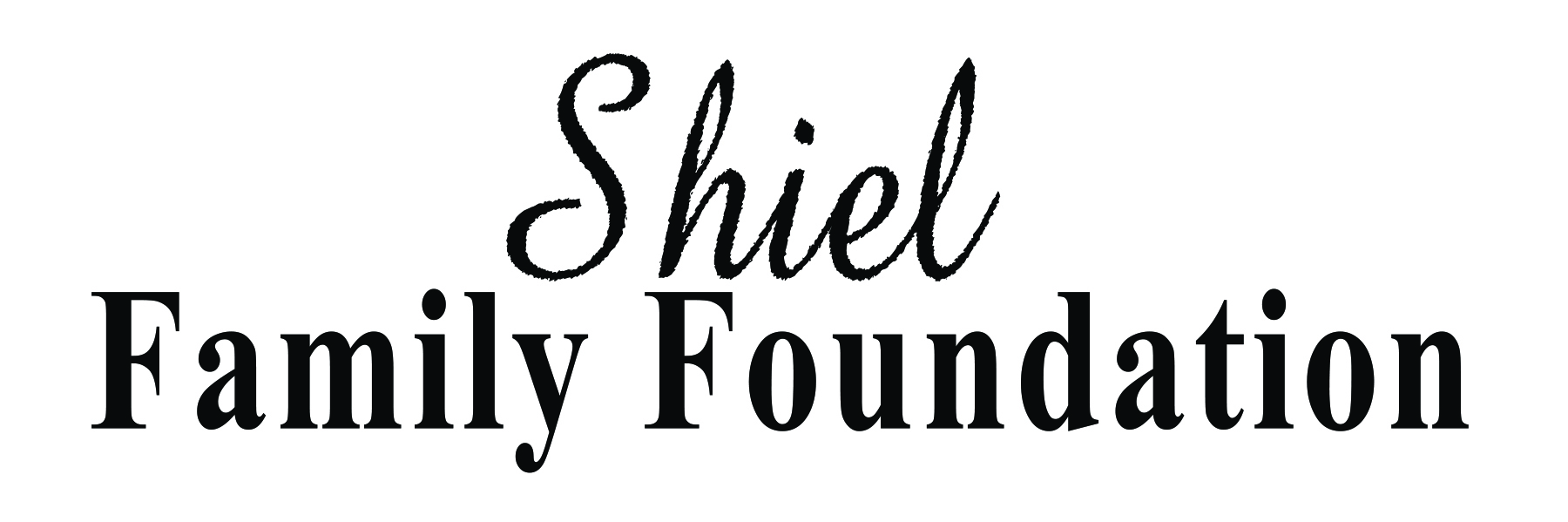 Shiel Family Foundation Logo