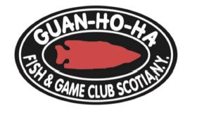 Guan Ho Ha logo