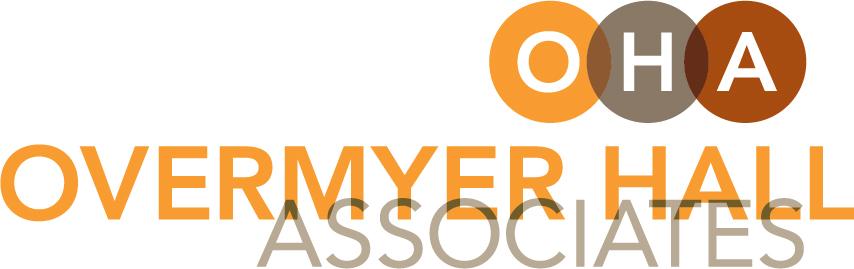 Overmyer Hall Associates Logo