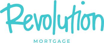 Revolution Mortgage Logo